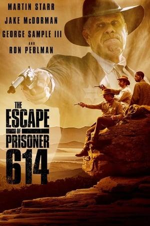Poster Movie The Escape of Prisoner 614 2018
