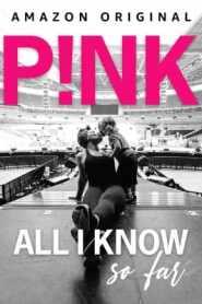 P!NK: All I Know So Far (2021)