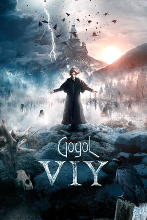 Poster Movie Gogol. Viy 2018