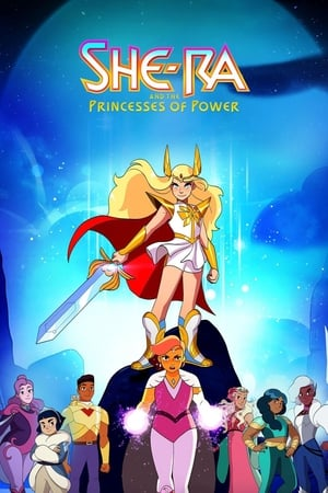 poster She-Ra and the Princesses of Power