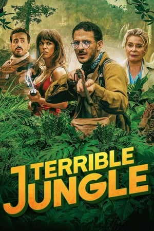 Image Terrible Jungle