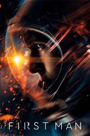Poster Movie First Man 2018