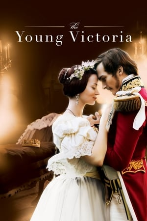 Image The Young Victoria