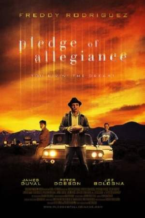 Image Pledge of Allegiance
