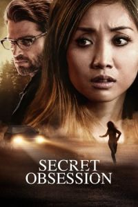Poster de la Peli Secret Obsession