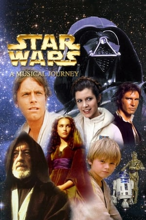 Image Star Wars: A Musical Journey