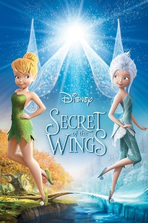 Image Secret of the Wings