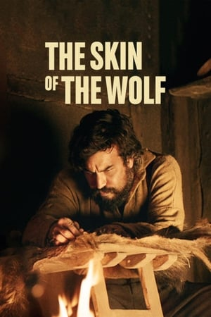 Poster Movie The Skin of the Wolf 2018