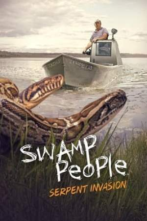 Swamp People Serpent Invasion