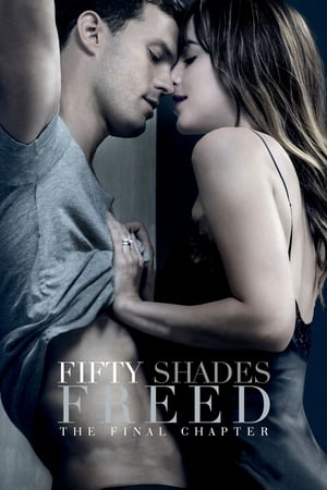 Poster Movie Fifty Shades Freed 2018