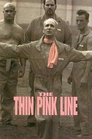 Image The Thin Pink Line
