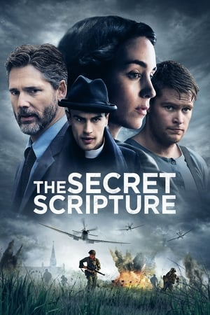 Poster Movie The Secret Scripture 2016