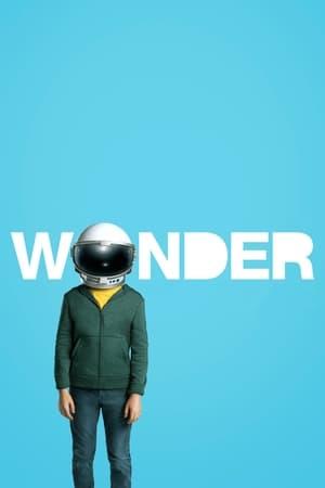 Poster Movie Wonder 2017