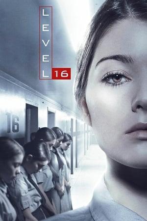 Poster Movie Level 16 2018