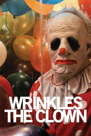 Image Wrinkles the Clown