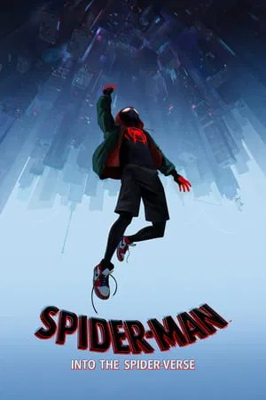 Image Spider-Man: Into the Spider-Verse