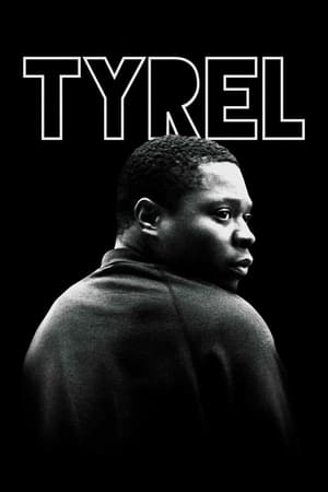 Poster Movie Tyrel 2018