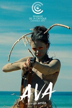 Poster Movie Ava 2017