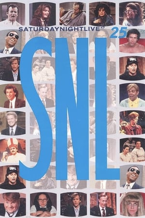 Image Saturday Night Live: 25th Anniversary Special