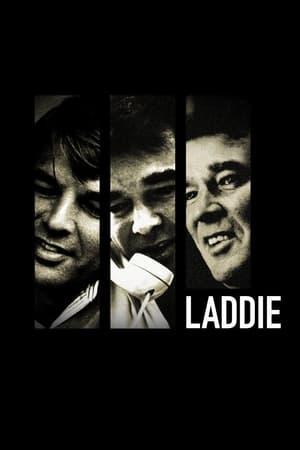 Poster Movie Laddie 2017