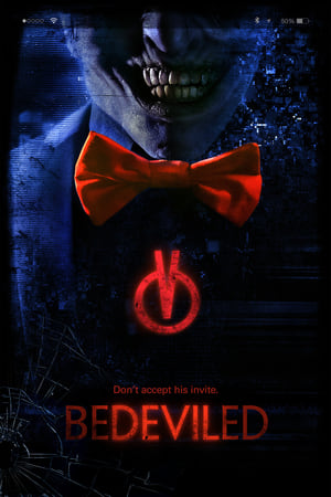 Poster Movie Bedeviled 2017