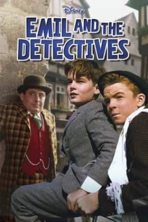 Image Emil and the Detectives