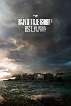 Poster Movie The Battleship Island 2017