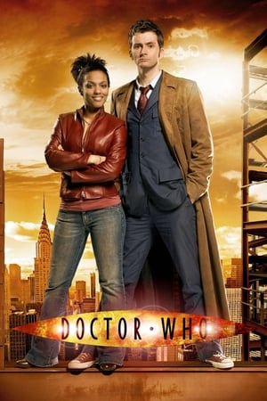 poster Doctor Who