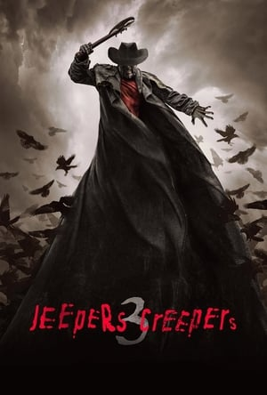 Jeepers Creepers III (2017) Full [Movie] Free