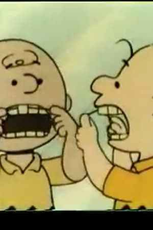 Image It's Dental Flossophy, Charlie Brown