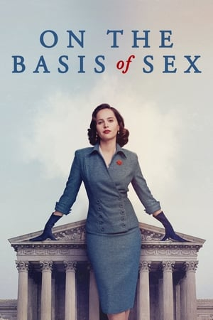 poster On the Basis of Sex
