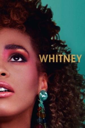 Poster Movie Whitney 2018