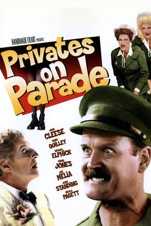 Image Privates on Parade