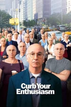 Larry David: Curb Your Enthusiasm