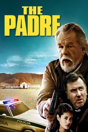 Poster Movie The Padre 2018