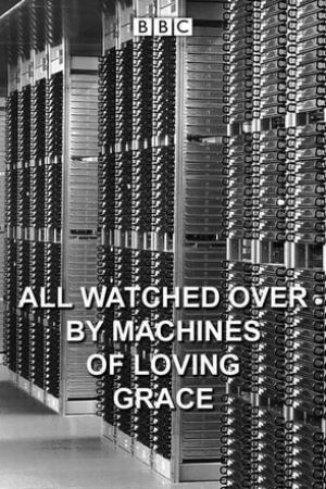 Image All Watched Over by Machines of Loving Grace