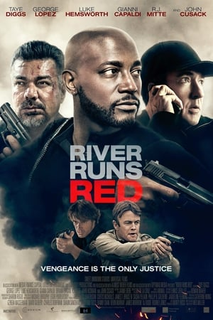 River Runs Red