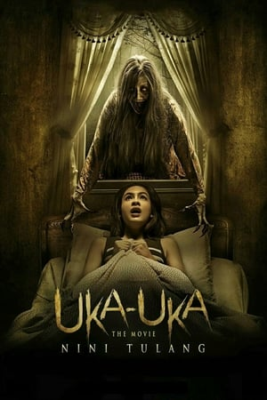 Uka-Uka: The Movie - Nini Tulang