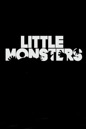 Poster Movie Little Monsters 2019