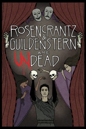 Image Rosencrantz and Guildenstern Are Undead