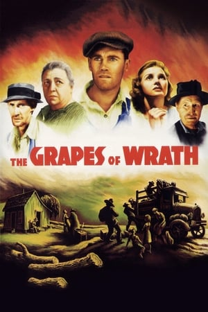 Image The Grapes of Wrath