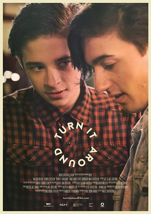 Poster Movie Turn it around 2018