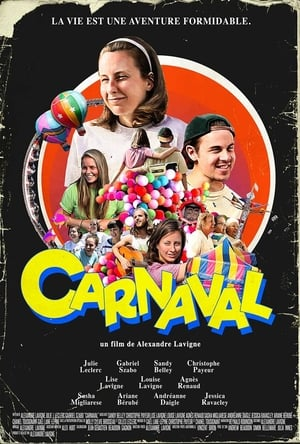 Poster Movie Carnaval 2019