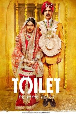Foto Download and Watch Full Movie Toilet – Ek Prem Katha (2017)