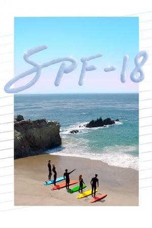 Poster Movie SPF-18 2017