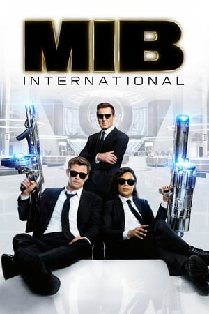 poster Men in Black: International