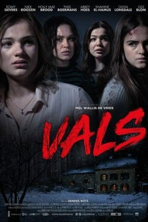 Poster Movie Vals 2019