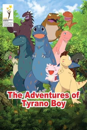 The Adventures of Tyrano Boy