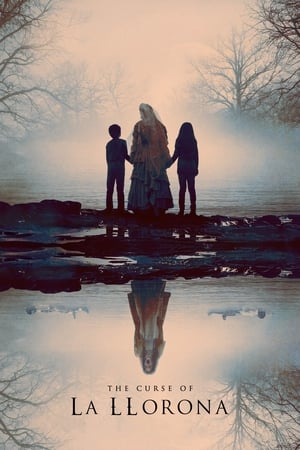 Poster Movie The Curse of La Llorona 2019