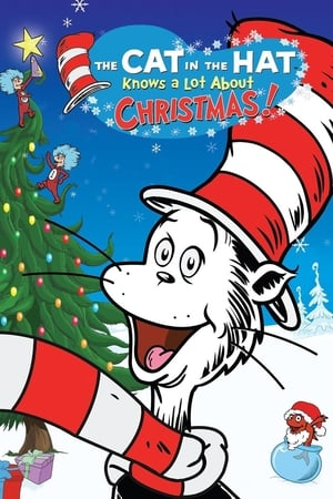 Image The Cat in the Hat Knows a Lot About Christmas!